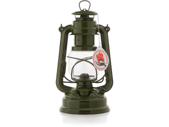 Feuerhand 276 Lanterne ouragan, oliv